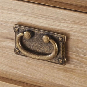 Drawer pull classic handles