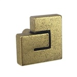 knob old bronze classic furniture cabinet door n581