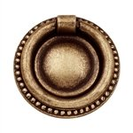 dull bronze classic furniture handle 283 2333c