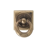 dull bronze classic furniture handle 288 2442c