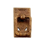 antique bronze rustic furniture handle 91 2570c