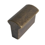 antique bronze knob rustic furniture handle 72 2680c