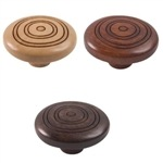 natural beech knob classic furniture handle 487 420hn