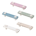 handle wood sand shabby chic baby furniture drawer pull ap1037