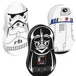 pomo matrioskids darth matris para mueble infantil ap1162