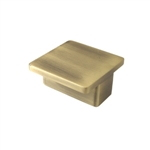 brush bronze knob kitchen furniture handle 809815