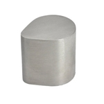 knob stainless steel furniture handle 439 8232ai