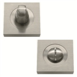 bathroom door thumb turn with release 5mm square rosette chrome satin chrome finish manufactured in brass mu885cr