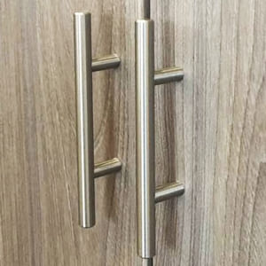 Stainless Steel drawer Pulls and cabinet Handles