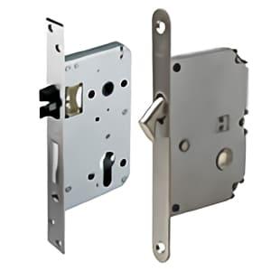 [:es]Cerraduras para emportar[:en]Door locks latch[:fr]Serrure porte à pêne[:]