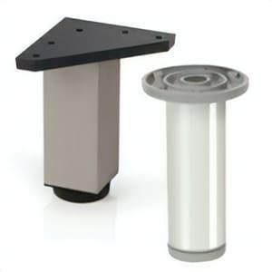 [:es]Patas aluminio mueble[:en]Aluminium legs for furniture[:fr]Pieds aluminium pour meubles[:]