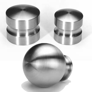 [:es]Pomos tiradores acero inoxidable[:en]Stainless steel cabinet knobs[:fr]Boutons meuble en aceir inoxydable[:]