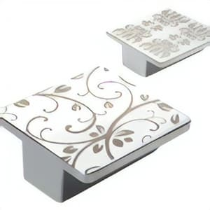 [:es]Pomos tiradores metal grabado laser[:en]Metal cabinet knobs with laser engraving[:fr]Poignées meuble metal avec gravure laser[:]