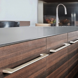 Designer Kitchen Handles